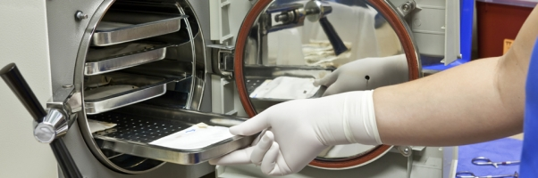 Crystal Medic and AutoClave Performance